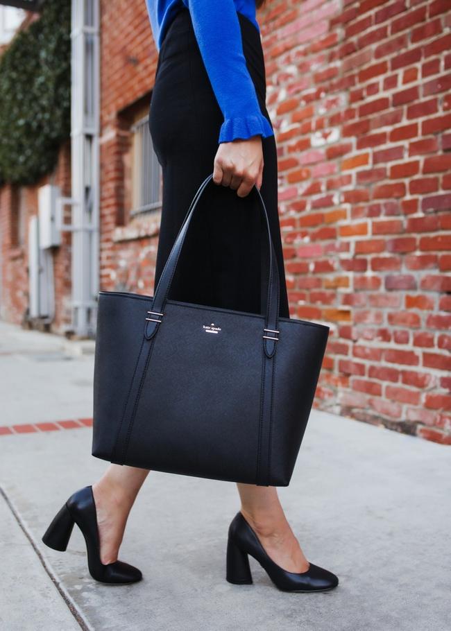 22aff2b3e216 Shop the latest @mintarrow in , Kate Spade New York Oakwood Street - Chandra  Leather
