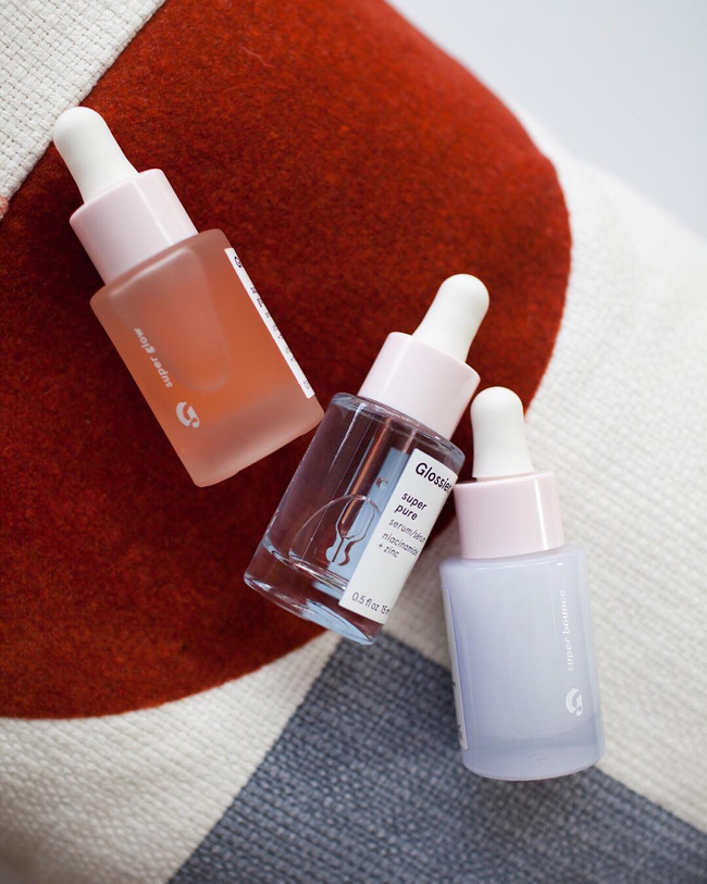 Shop the latest @brandypham in Glossier, The Super Pack