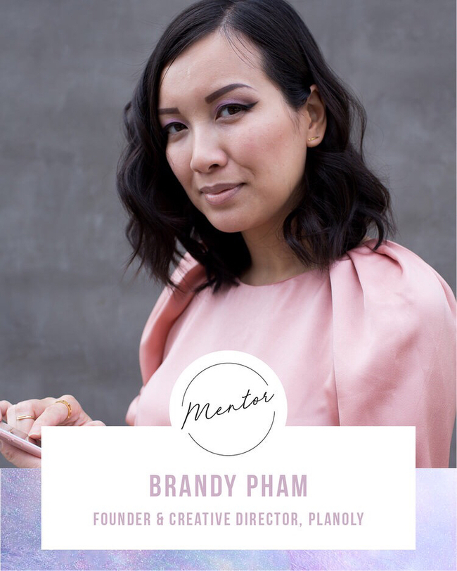 Shop the latest @brandypham trends and styles