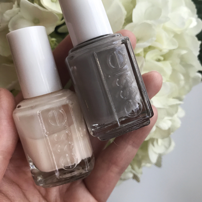 Shop the latest @brandypham in Essie, essie nail color, ballet slippers