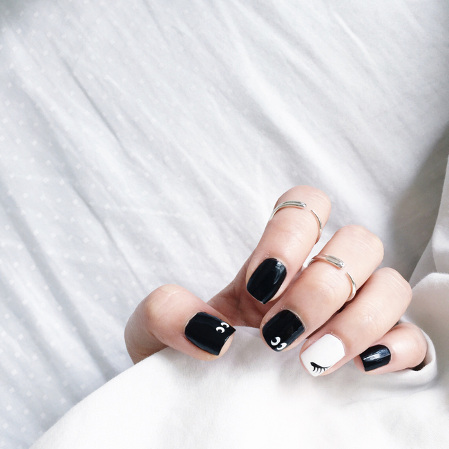 Shop the latest @brandypham in Opi, Opi Infinite Shine Shades Alpine Snow