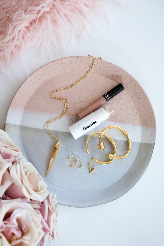 Shop the latest @brandypham in Bobbi Brown, Illuminating Nudes Lip Gloss Almost Nude