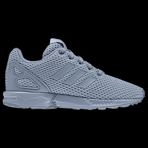 Simple and modern, the adidas Originals ZX Flux is a descendent of the iconic ZX 8000 running shoe. One-piece mesh upper is incredibly comfortable and supportive with welded TPU 3-Stripes. TPU heel counter echoes the iconic ZX thousands series, and adds exceptional support to your feet mile after mile.